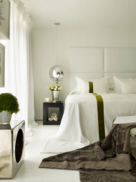 Bedside Table 1